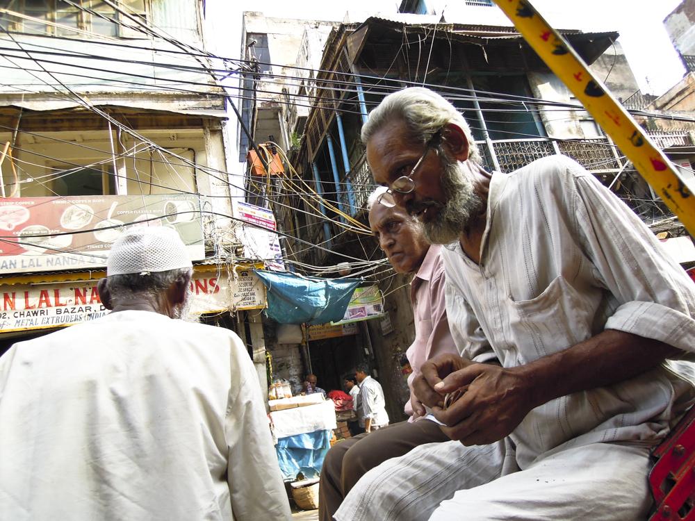 Indie - New Delhi
