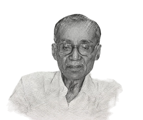 Nakul Chandra Hazra/ Founder