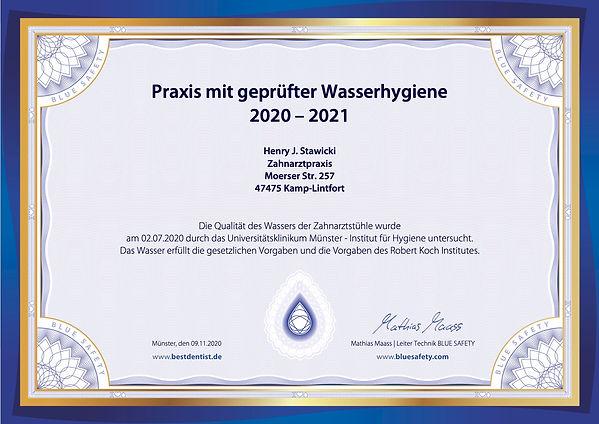 PraxisMarketing_Zertifikat_2020_Stawicki