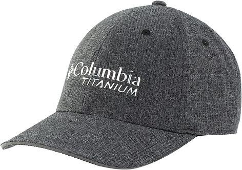 Бейсболка Columbia Titanium