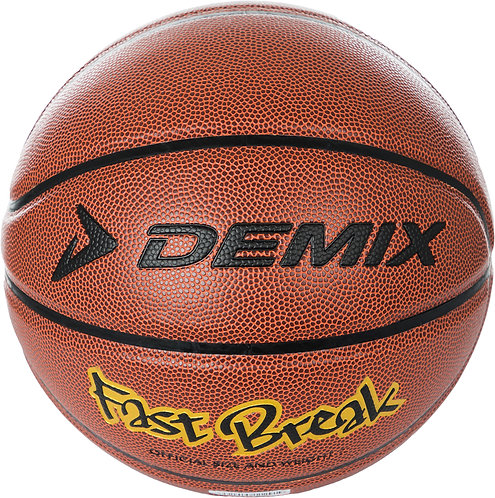 Мяч баскетбольный Demix
