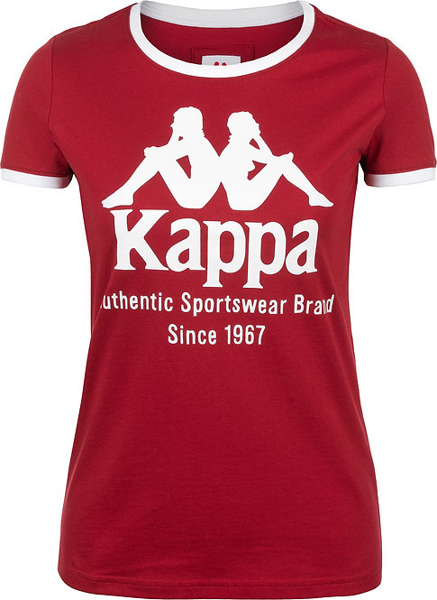 Футболка женская Kappa