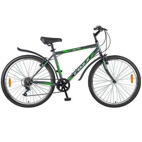 """Подростковый велосипед Mikado Blitz Lite  26"""""""