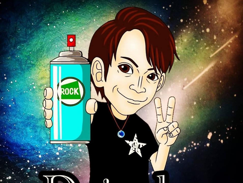 Daisuke(井口大介助)