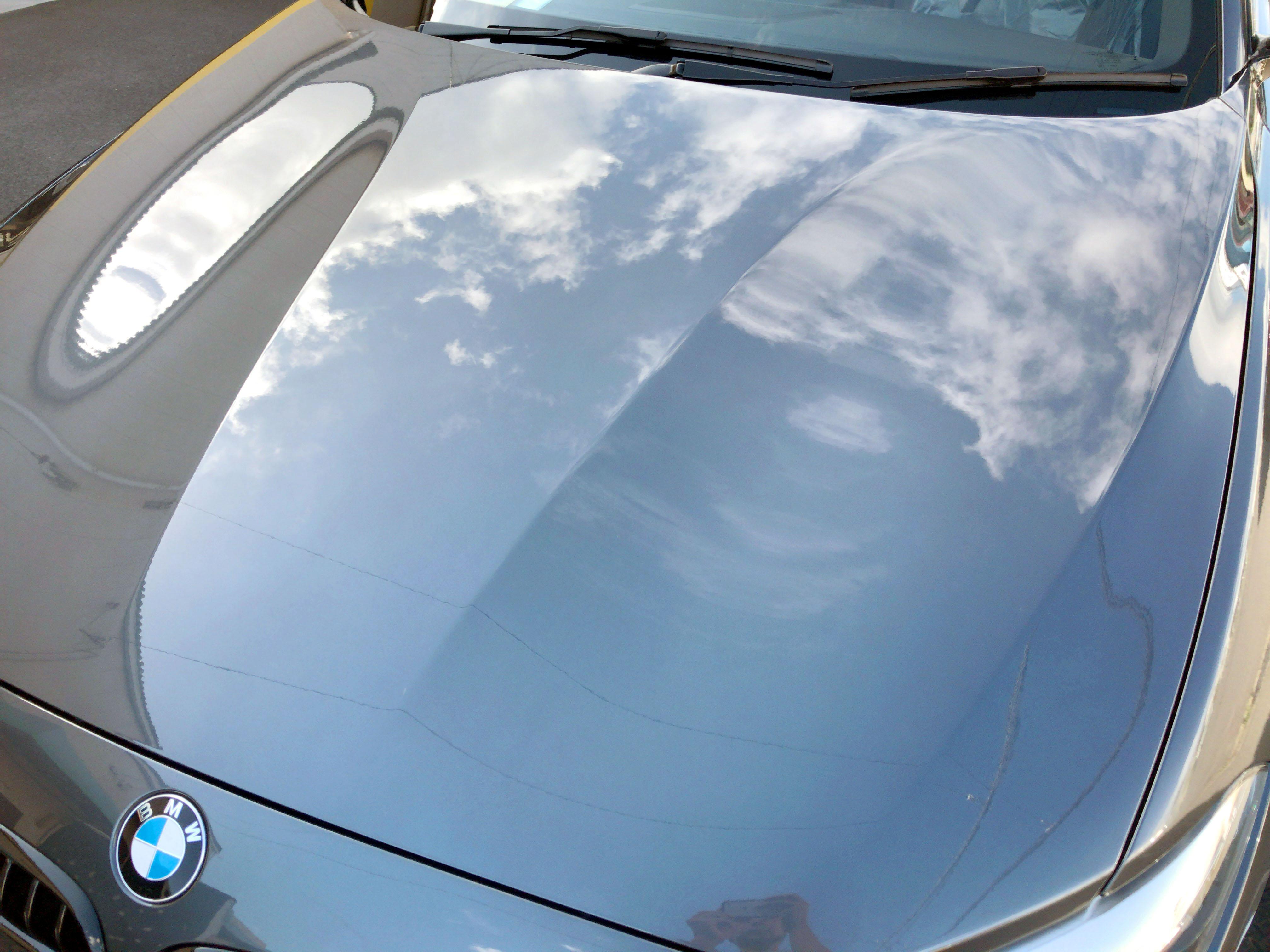 2019.08. BMW 118i(F20)