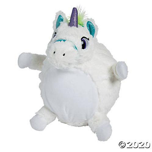 """12"""" Inflatable Unicorn"""