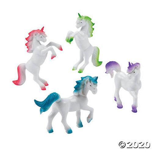 The Unicorn Crew