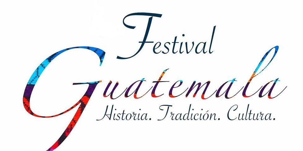 Festival Guatemala 2019
