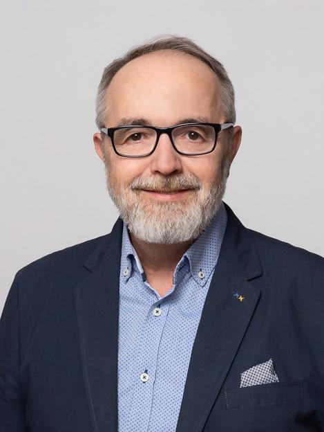 Johannes Schäffer