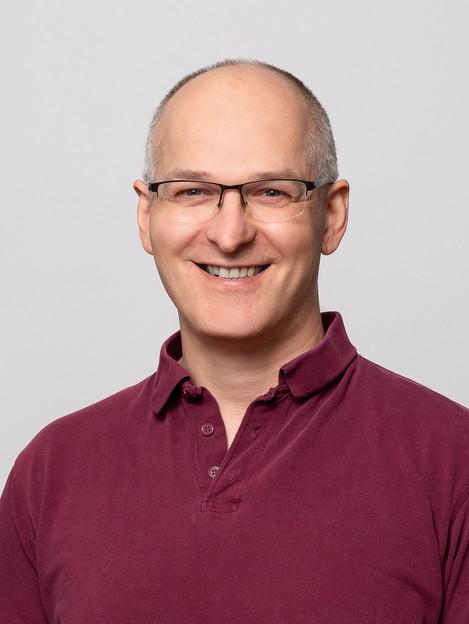 Tom Kerscher