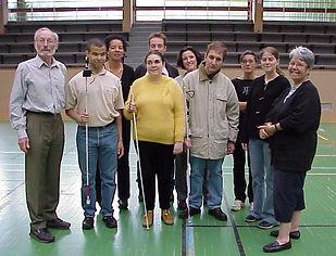 Photo groupe Paris depuis 2001
