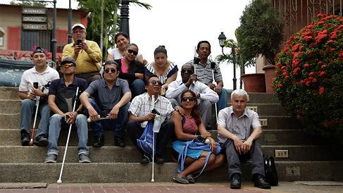 Photo groupe Guayaquil Equateur depuis 2017
