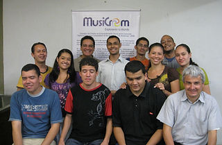 Photo groupe 1 Medellin