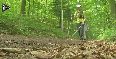 Séquence vidéo du GPS par I Télé