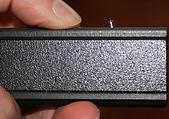 Photo position interrupteur en très courte portée