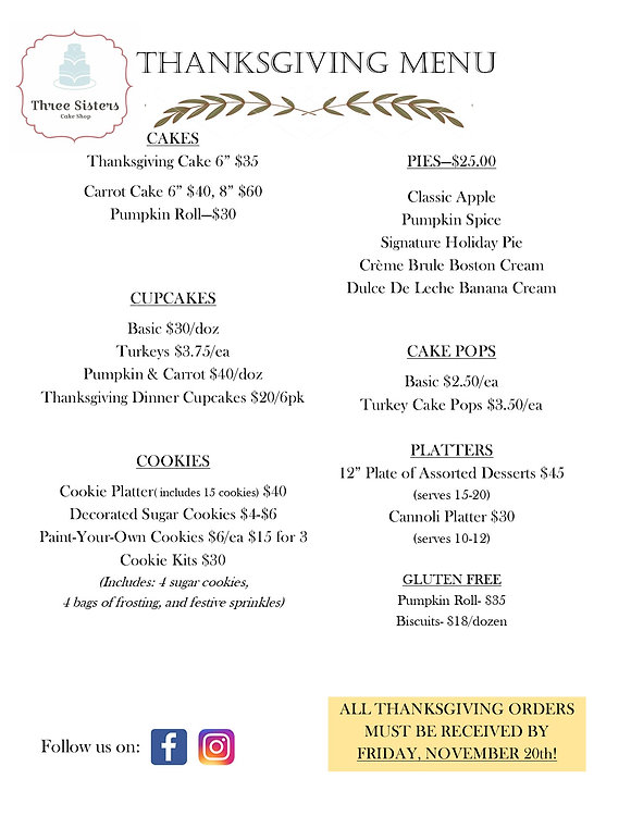 2020 Thanksgiving Menu updated.jpg