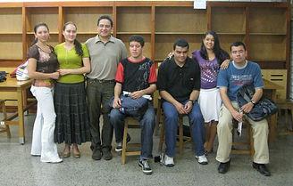 Photo froupe 2 Medellin