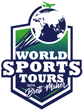 World Sports Tours with Brett Maher