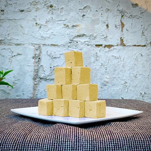 Passionfruit Marshmallows (8pcs)