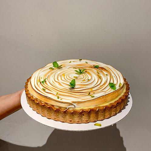 Lemon Tart, 8 Inch