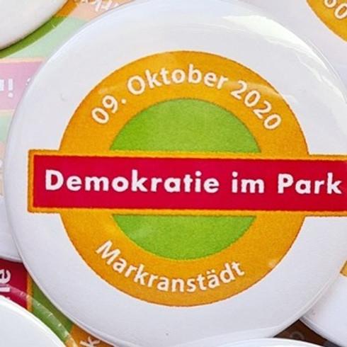 Demokratiekonferenz Landkreis Leipzig