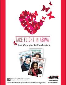 ABWA Perspective Member Brochure