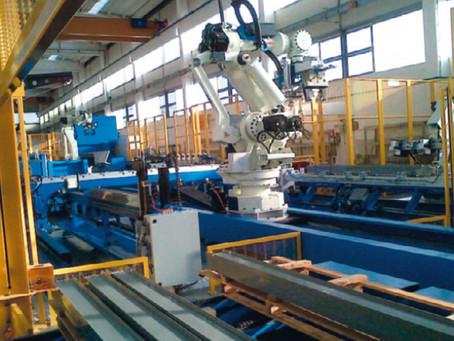 Производство шинопроводов теперь в России!