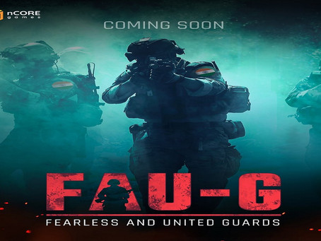 """[Updated]After PUBG Ban, Indian Game """"FAU-G"""" Announced; Launching Soon"""