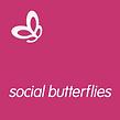 The Social Butterflies