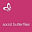 The Social Butterflies