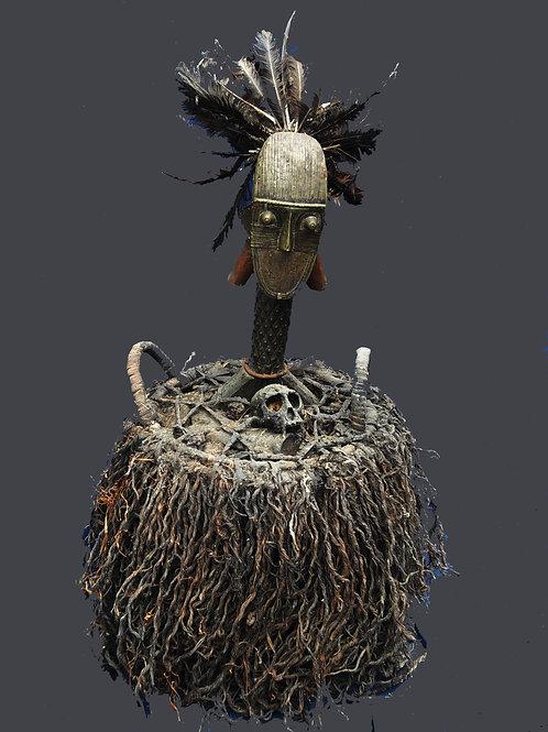 Reliquaire Massangu