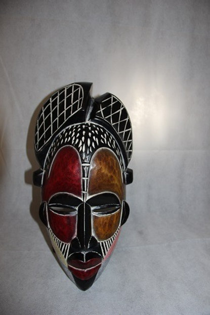 Decoration mask