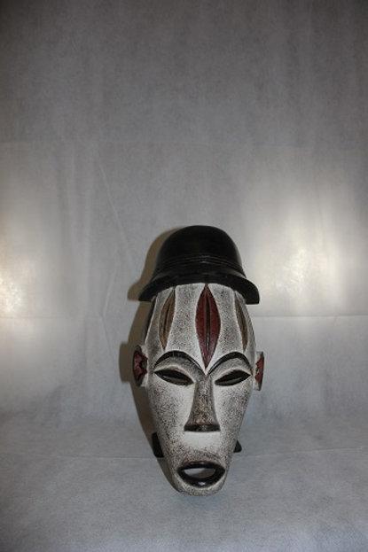 ijo mask