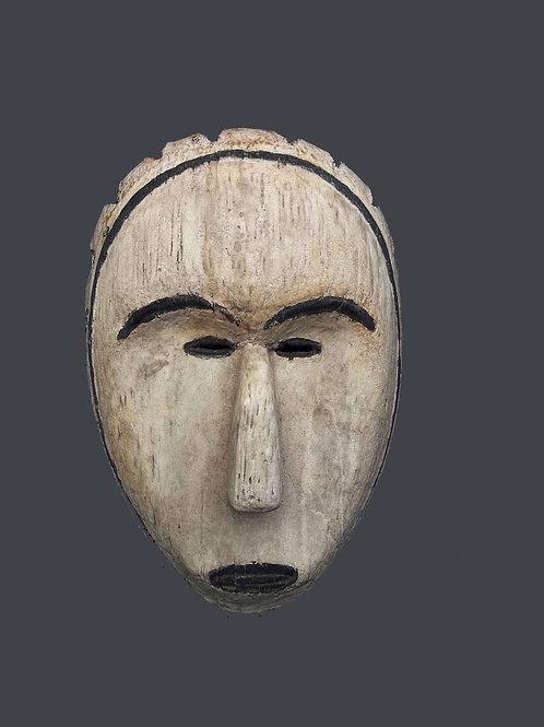 MASQUE NGONGTAH(FANG/GABON)