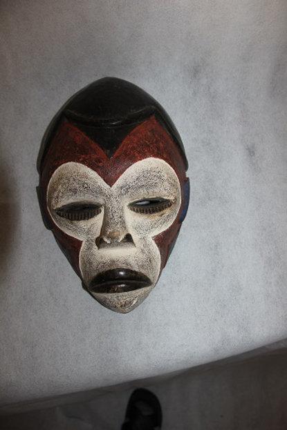 idioma mask