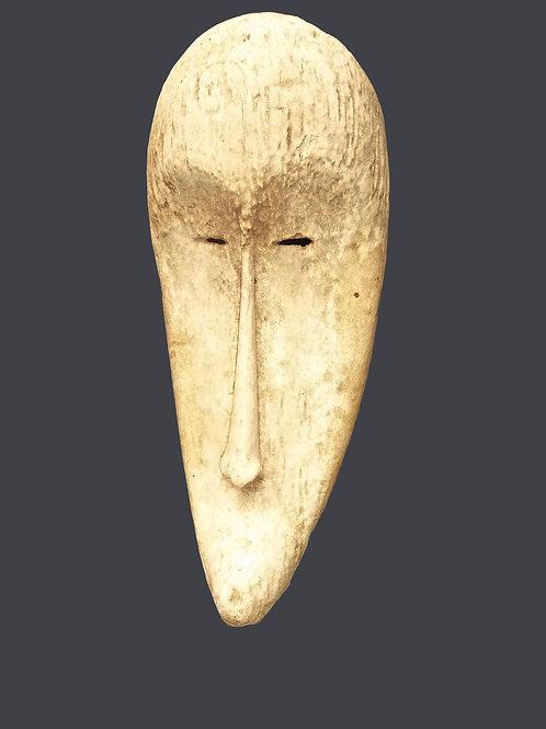 Masque Ngil (Fang/Gabon)