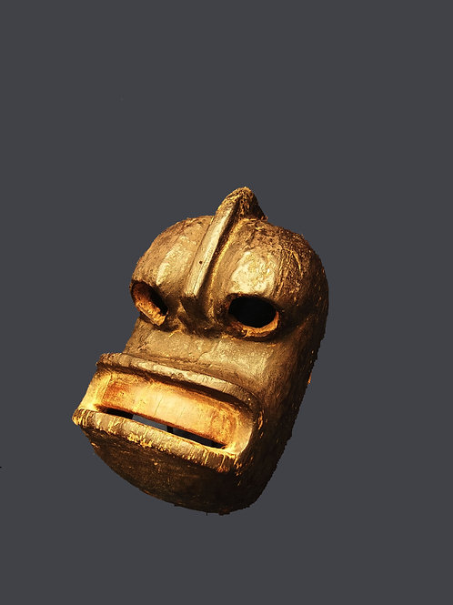 Masque bakwele