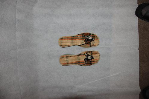 African craft wear