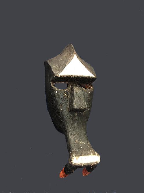 Masque Ngong(bakwele)