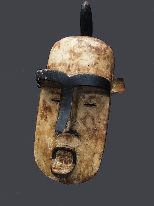 MasqueBikreu(Fang/Gabon)