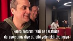KULİS BASKINI