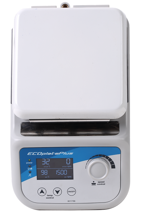 ECOplatePlus Hot Stir Plate with Probe