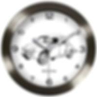 Horloge Pendule Oldtimer 4CV.jpg