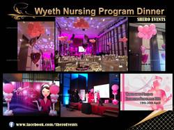 Wyeth Nursing Program Dinner.JPG