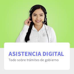 Asistencia Digital