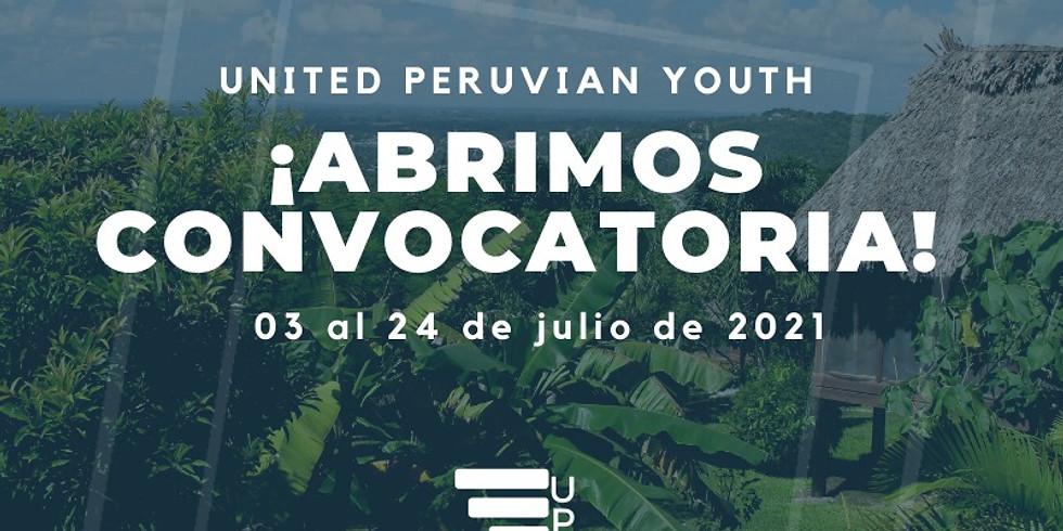 Convocatoria UPY - 2021