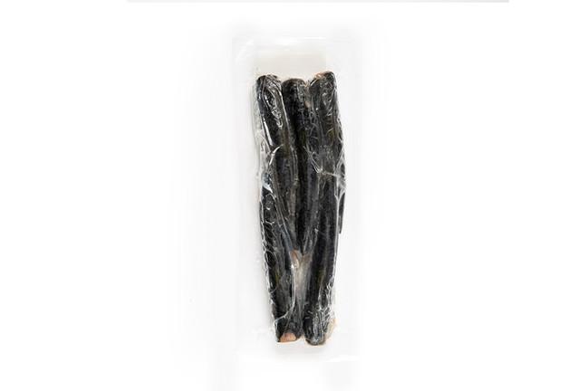 Filet de sardine papillon