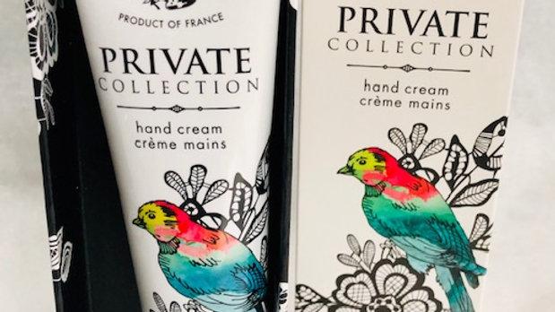 Rhubarb & Mint Tea Hand Cream by Pre de Provence