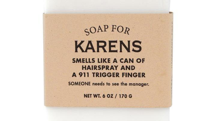 Karen Soap