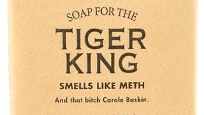 Tiger King Soap